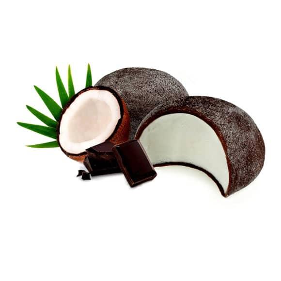 Купить мороженое Моджи Шоколад-кокос в Москве