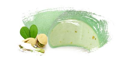 Японское мороженое моджи для кафе и ресторанов